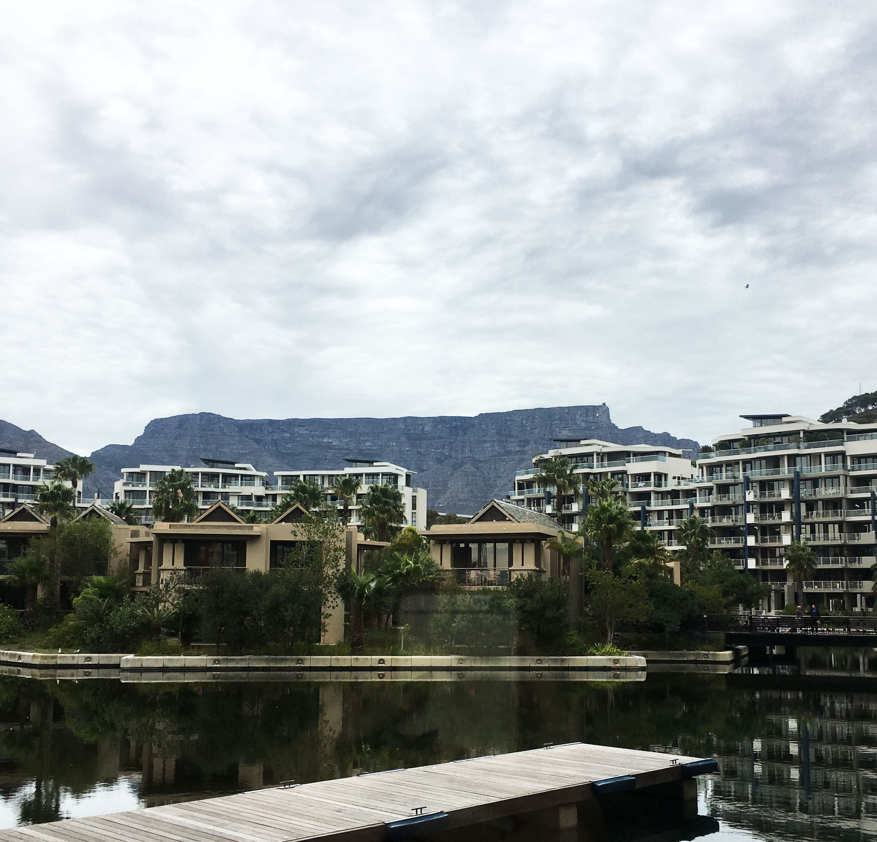 The Social Needia Reviews x Reubens One&Only Cape Town