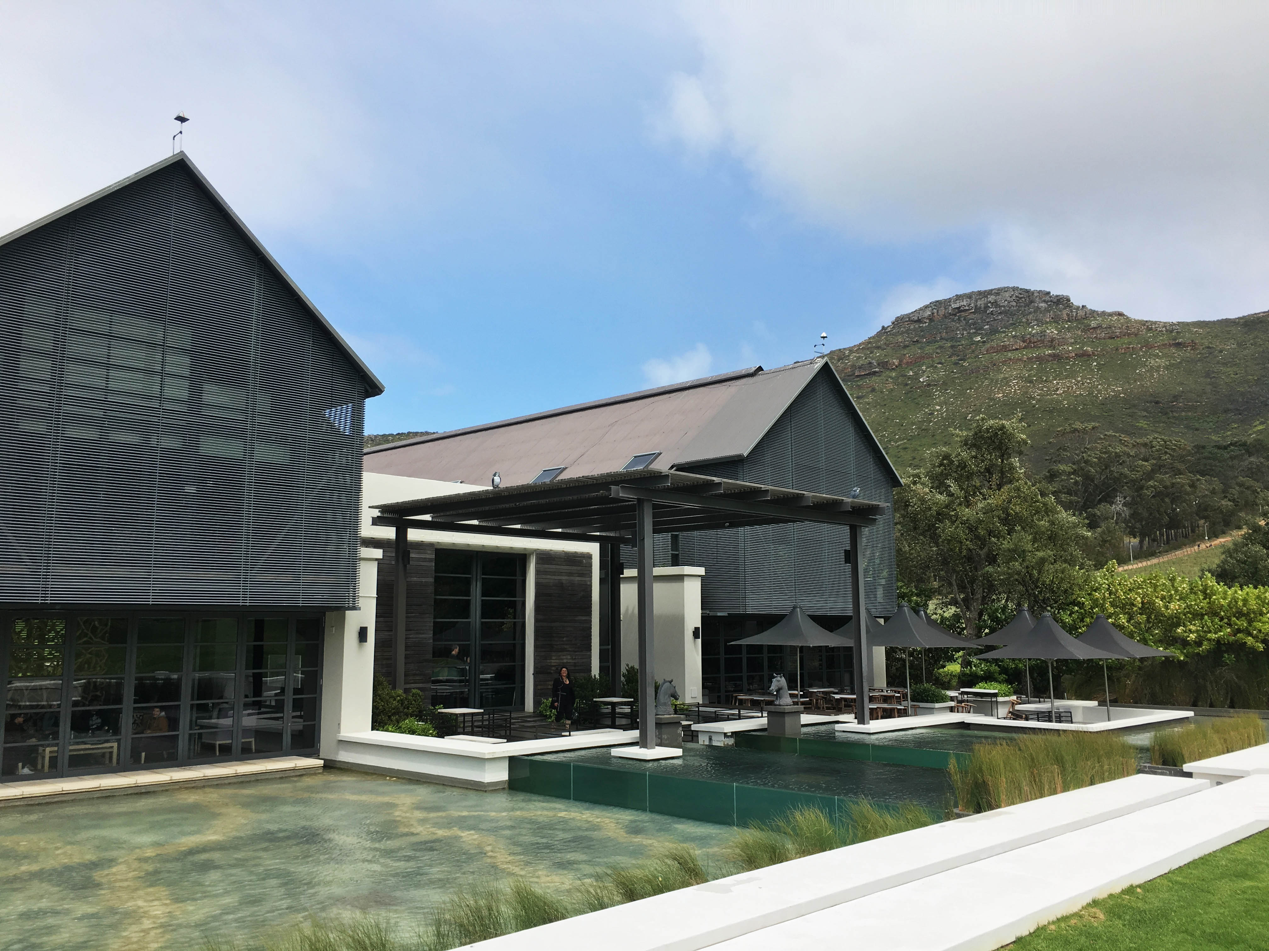 The Social Needia x Visit Steenberg Wine Estate Cape Town Bistro Sixteen82